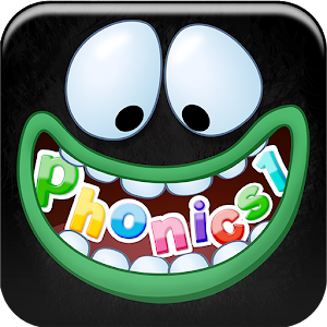Hairy Phonics 1 for PC and MAC