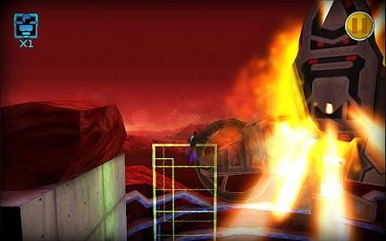 Total Recall - The Game - Ep2 Screenshot 5