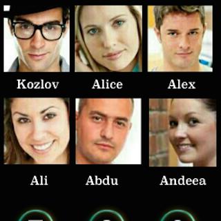 【免費通訊App】Speed Dial for Android Wear-APP點子