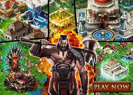 Game of War - Fire Age 2.16.405 screenshot 14363