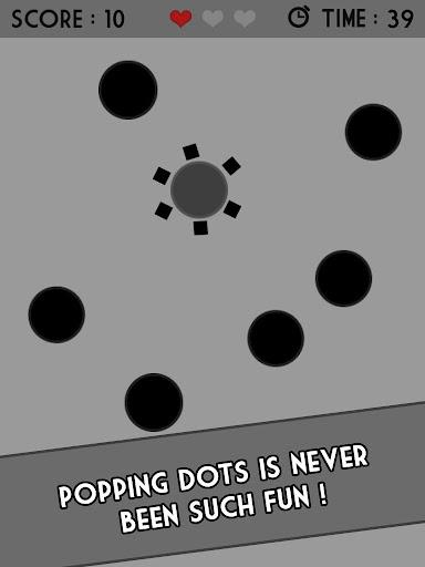 Diffusion Dots Challenge