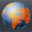 Geography Memory HD icon