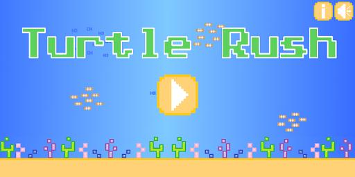 Turtle Rush