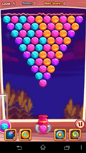 玩休閒App|Candy Bubble Shooter Magic免費|APP試玩
