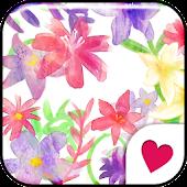 Cute wallpaper★Asian flower