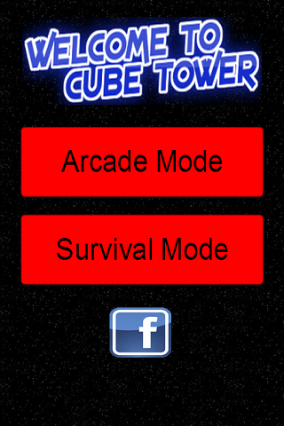Cube Tower 2015