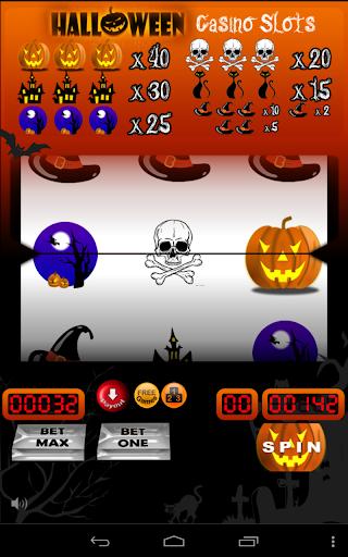 Halloween Free Slots