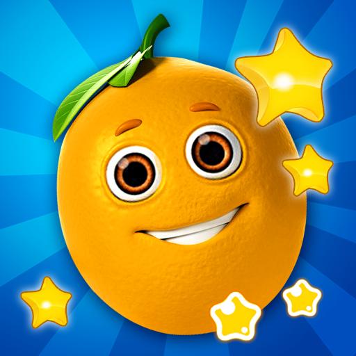 拯救橙子 解謎 App LOGO-硬是要APP