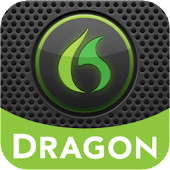 Dragon Remote Microphone