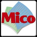 MICO APP icon