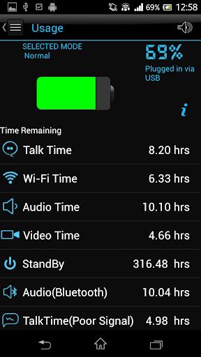 Battery Saver - Magic App