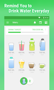 Water Your Body v3.062