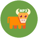 Toro MP3 - Download free music icon