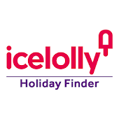 Icelolly Holiday Finder