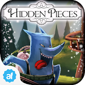 Hidden Pieces: 3 Little Pigs