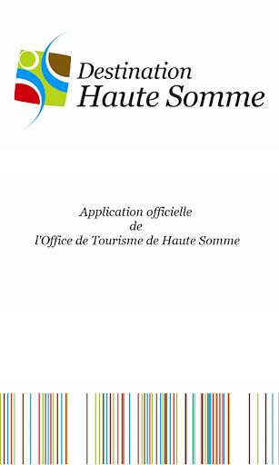 Office de Tourisme Haute Somme