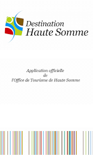 Haute Somme Tourism Office- screenshot thumbnail