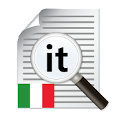 Text Scanner Italian (OCR)