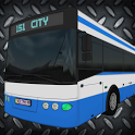 Bus driver: Parking simulator icon