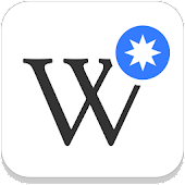 App Wikipedia Beta apk for kindle fire