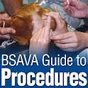 BSAVA Procedures Guide logo