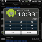 OpenAlarm icon