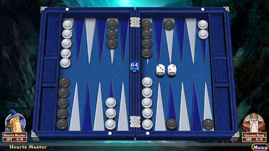 Hardwood Backgammon Free - screenshot thumbnail