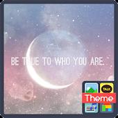 be true k