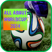 All about World Cup 2014