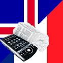 French Icelandic Dictionary icon