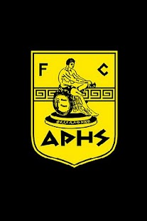Aris Fc Wallpaper - screenshot thumbnail