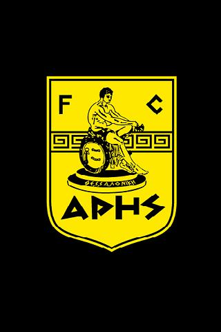 Aris Fc Wallpaper - screenshot