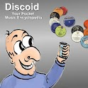 Discoid FT (For Tablets) music video apps
