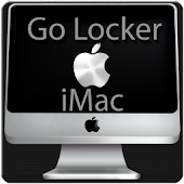 Go locker imac