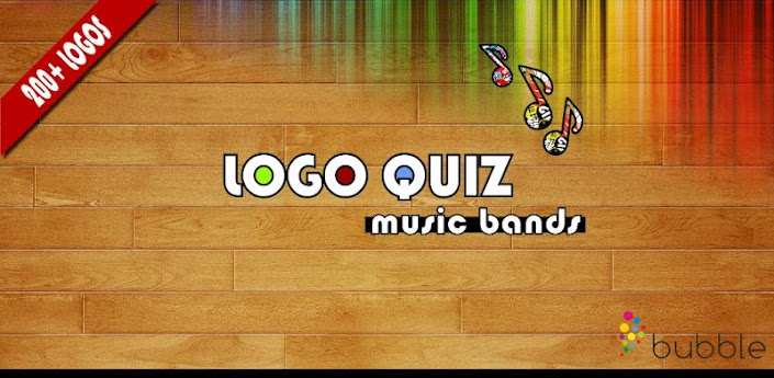 Logo Quiz - Music Bands