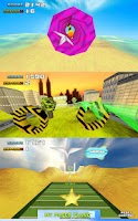 Screenshot of My Paper Plane 2 (3D)