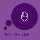 Think Grateful! Affirmations icon