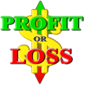 Profit or Loss icon