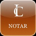 Notar icon