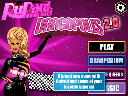 RuPaul's Drag Race: Dragopolis Screenshot 8