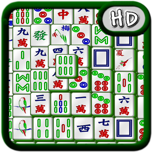 上海麻雀 紙牌 App LOGO-APP試玩
