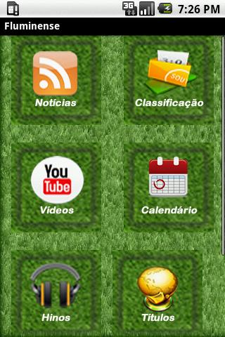 Noticias do Fluminense