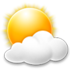 Realistische Szenen Wetter HD icon