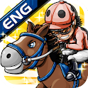 iHorse Racing ENG icon