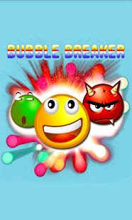 Bubble Breaker
