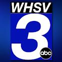 WHSV News icon