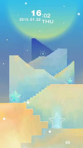 Star Light Live Locker Theme