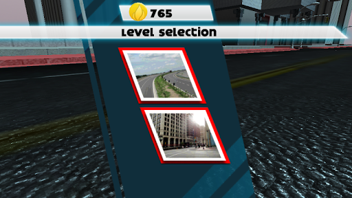 Highway car racing:speed trill
