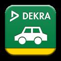 DEKRA Used Car Report icon