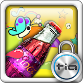 [Tia Lock] Coke pop art theme